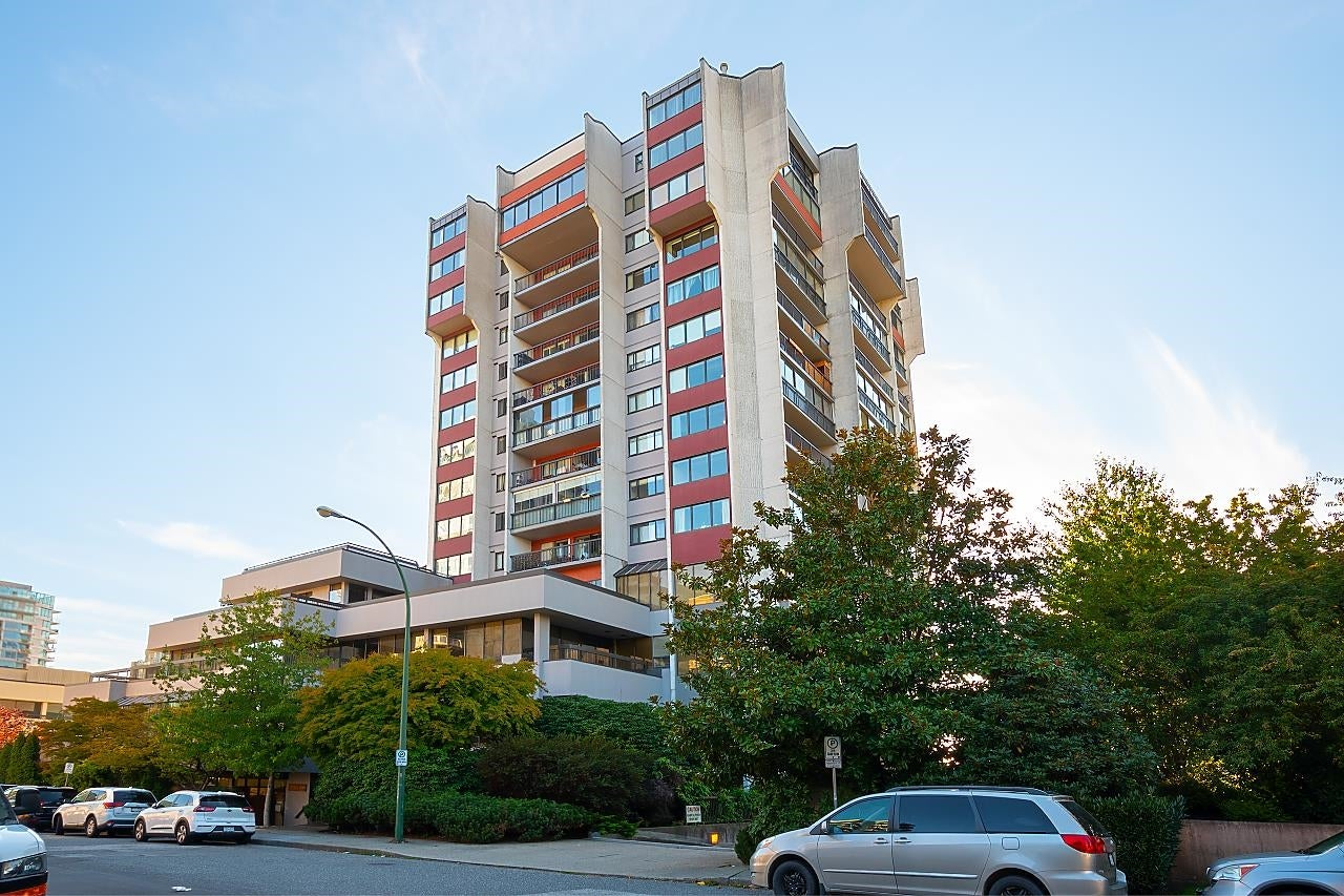 503 1515 EASTERN AVENUE - Central Lonsdale Apartment/Condo for sale, 1 Bedroom (R2619135) - #2