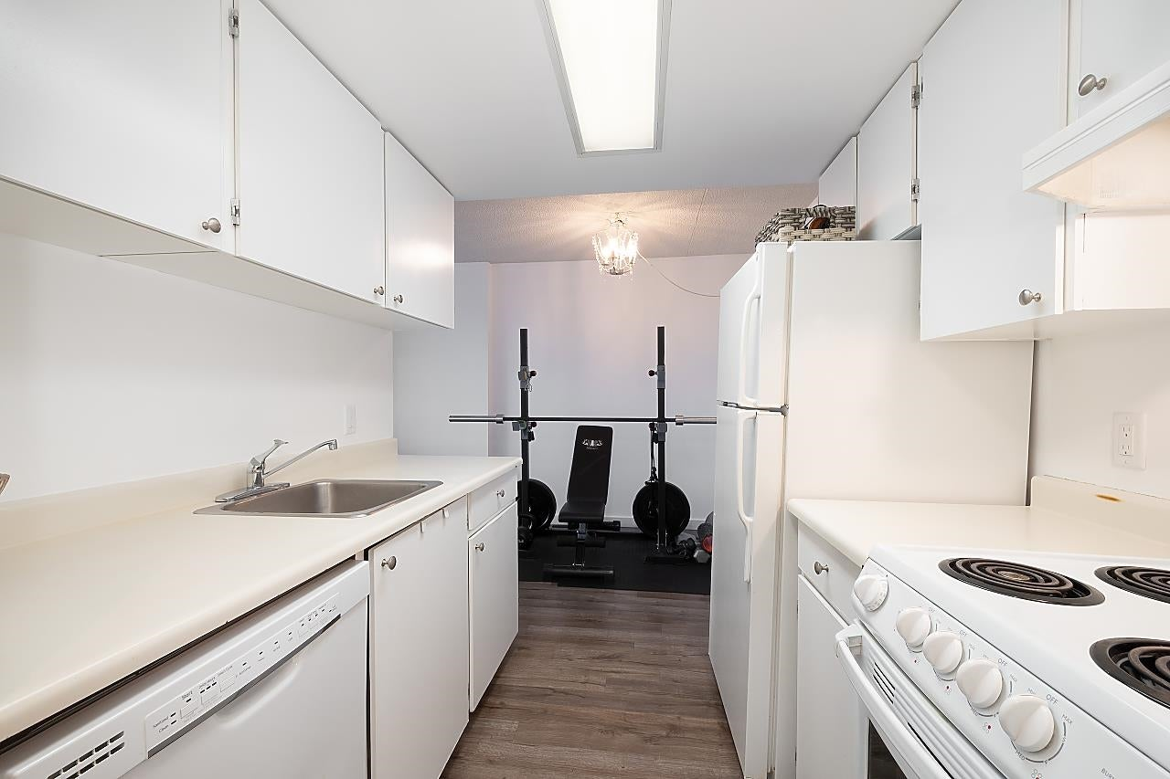 503 1515 EASTERN AVENUE - Central Lonsdale Apartment/Condo for sale, 1 Bedroom (R2619135) - #22