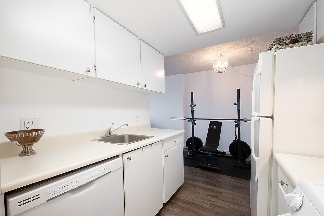 503 1515 EASTERN AVENUE - Central Lonsdale Apartment/Condo for sale, 1 Bedroom (R2619135) - #23