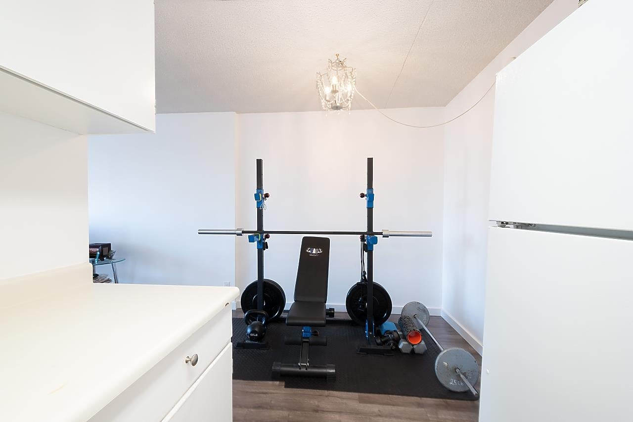 503 1515 EASTERN AVENUE - Central Lonsdale Apartment/Condo for sale, 1 Bedroom (R2619135) - #24