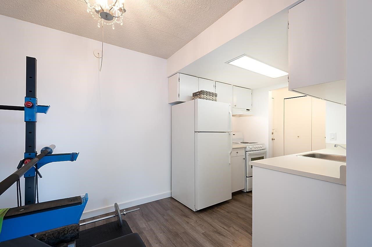 503 1515 EASTERN AVENUE - Central Lonsdale Apartment/Condo for sale, 1 Bedroom (R2619135) - #25