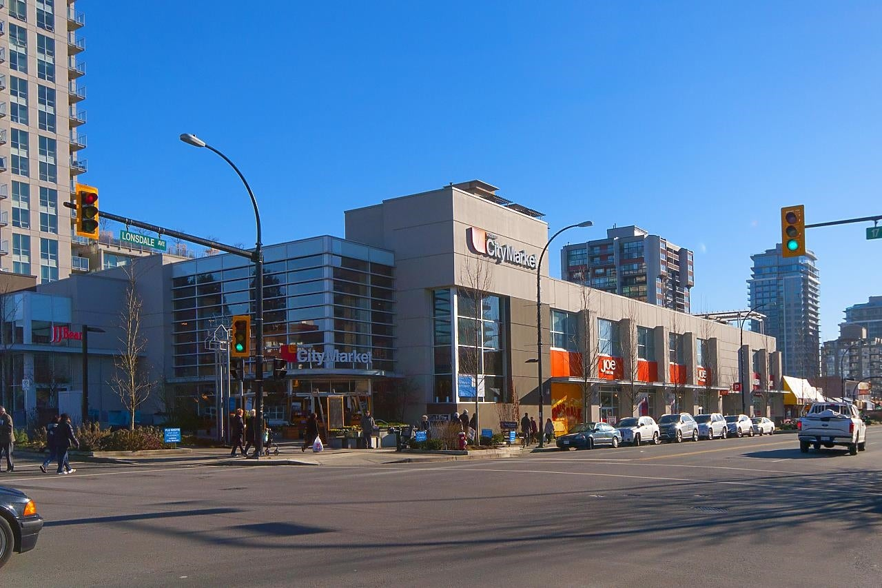 503 1515 EASTERN AVENUE - Central Lonsdale Apartment/Condo for sale, 1 Bedroom (R2619135) - #31