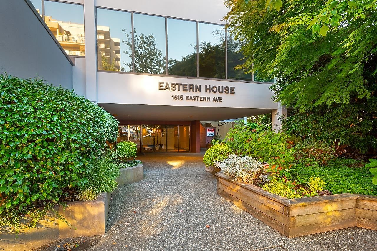 503 1515 EASTERN AVENUE - Central Lonsdale Apartment/Condo for sale, 1 Bedroom (R2619135) - #4