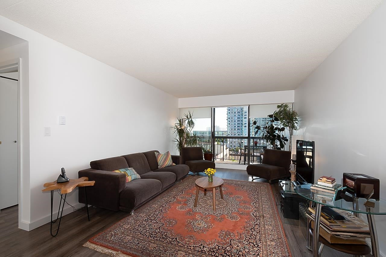 503 1515 EASTERN AVENUE - Central Lonsdale Apartment/Condo for sale, 1 Bedroom (R2619135) - #6