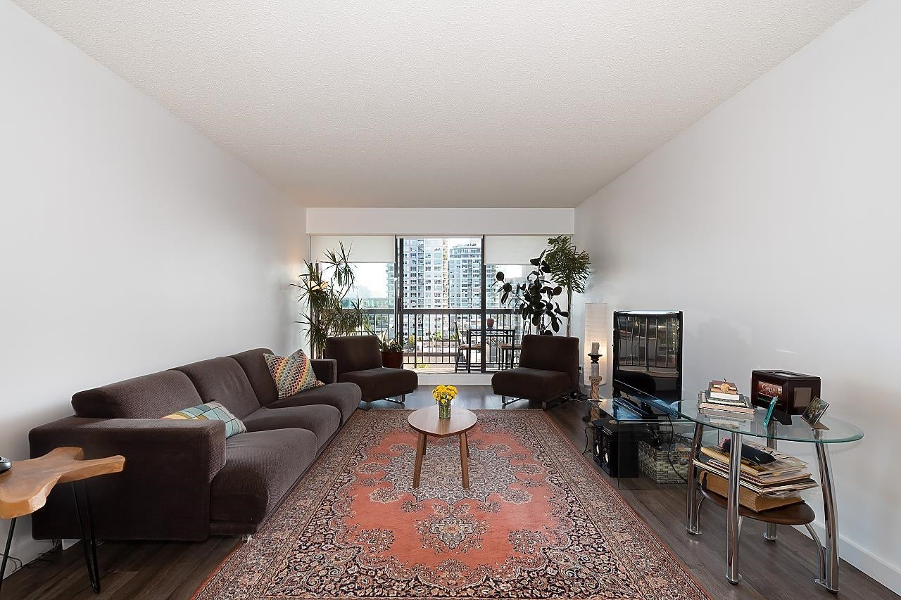 503 1515 EASTERN AVENUE - Central Lonsdale Apartment/Condo for sale, 1 Bedroom (R2619135) - #7
