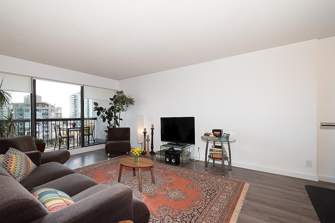 503 1515 EASTERN AVENUE - Central Lonsdale Apartment/Condo for sale, 1 Bedroom (R2619135) - #8