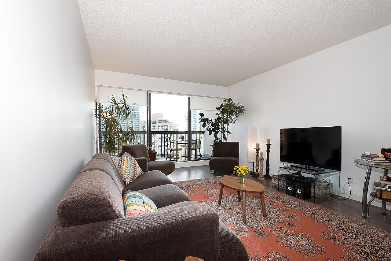 503 1515 EASTERN AVENUE - Central Lonsdale Apartment/Condo for sale, 1 Bedroom (R2619135) - #9