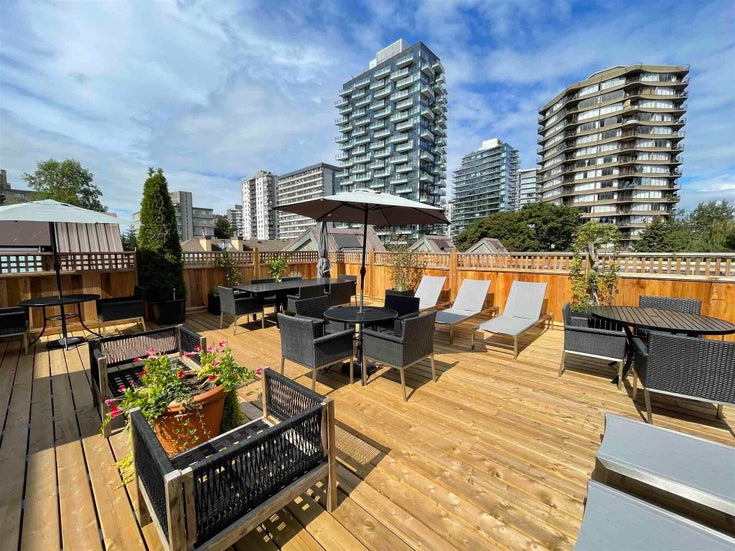 323 1500 PENDRELL STREET - West End VW Apartment/Condo for sale, 2 Bedrooms (R2619137)