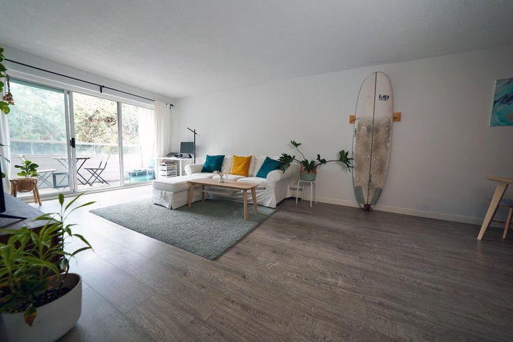 311 250 W 1ST STREET - Lower Lonsdale Apartment/Condo for sale, 1 Bedroom (R2619142)