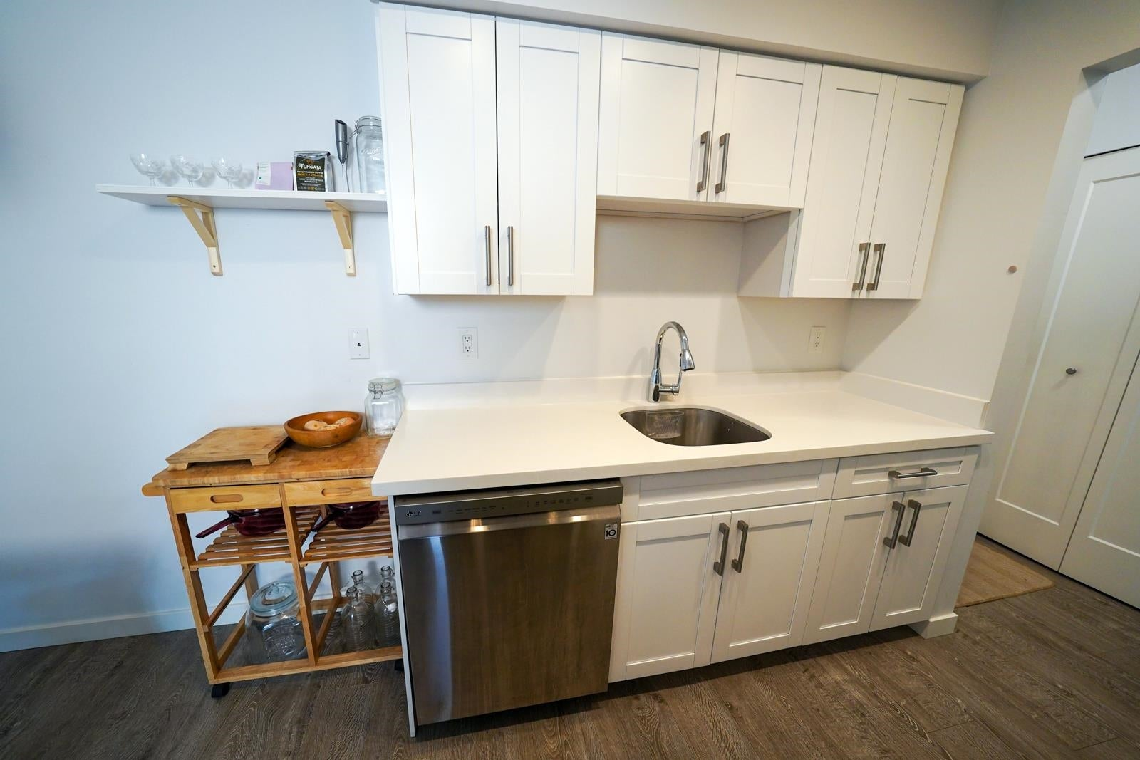 311 250 W 1ST STREET - Lower Lonsdale Apartment/Condo for sale, 1 Bedroom (R2619142) - #10