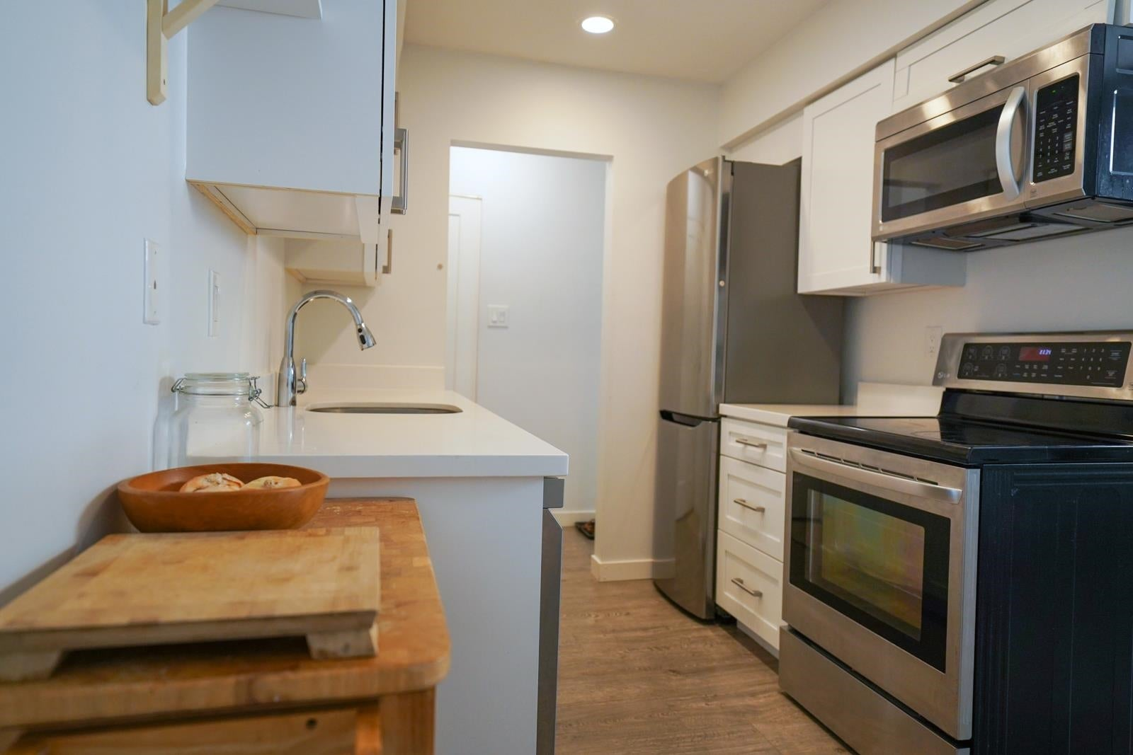 311 250 W 1ST STREET - Lower Lonsdale Apartment/Condo for sale, 1 Bedroom (R2619142) - #11