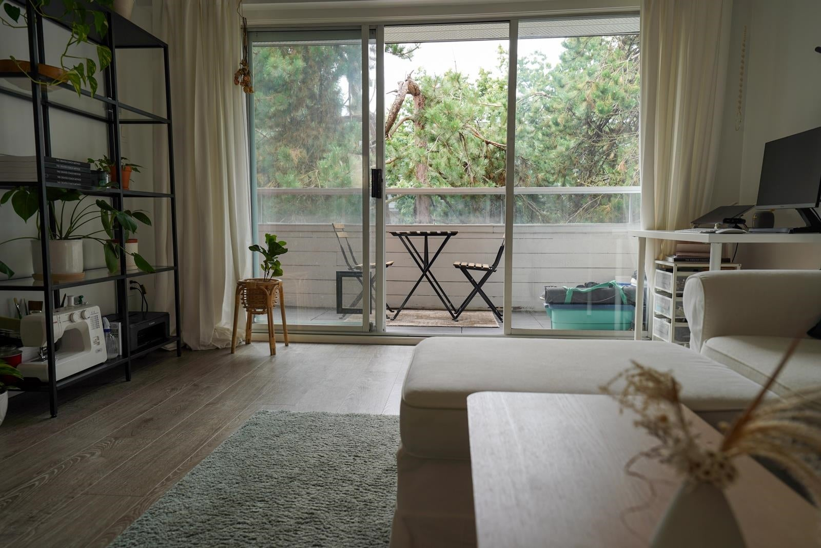 311 250 W 1ST STREET - Lower Lonsdale Apartment/Condo for sale, 1 Bedroom (R2619142) - #7