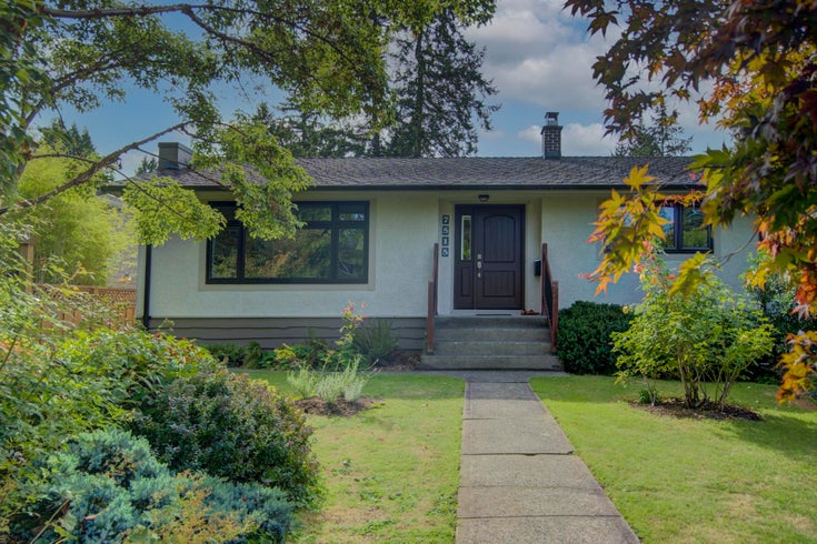 7515 WRIGHT STREET - East Burnaby House/Single Family for sale, 3 Bedrooms (R2619144)