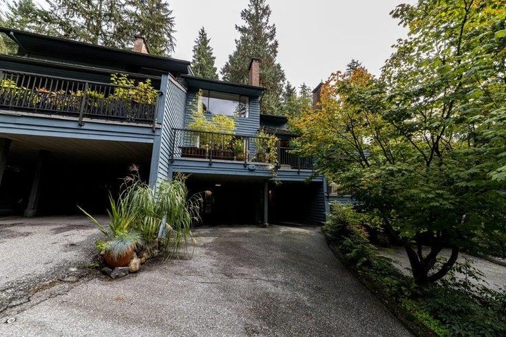 832 HENDECOURT ROAD - Princess Park Townhouse for sale, 3 Bedrooms (R2619153)