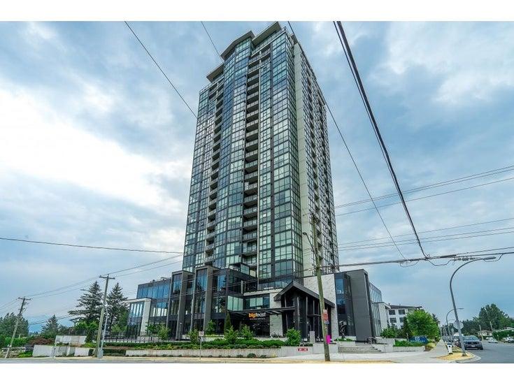 1802 2180 GLADWIN ROAD - Central Abbotsford Apartment/Condo for sale, 1 Bedroom (R2619157)