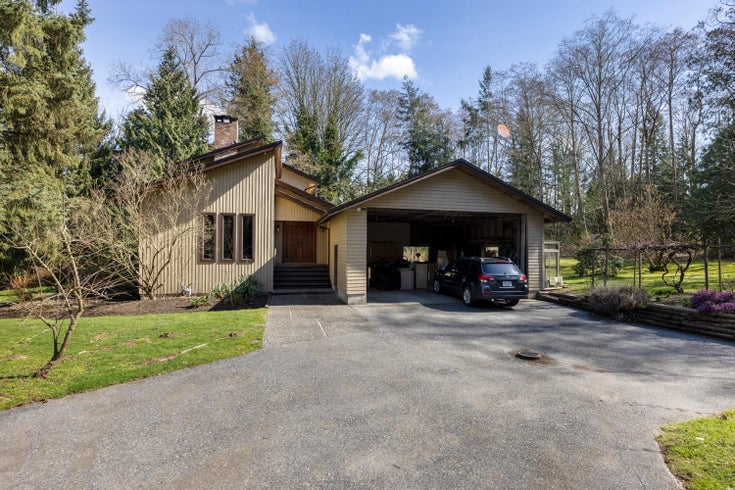 17418 HILLVIEW PLACE - Grandview Surrey House with Acreage for sale, 5 Bedrooms (R2619162)