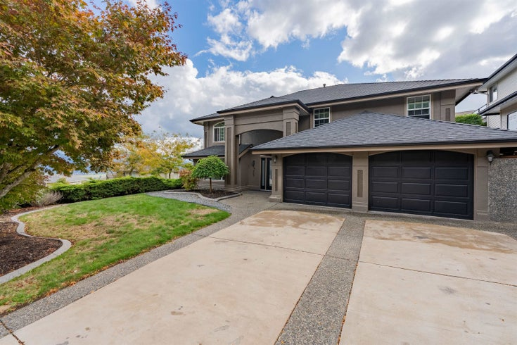 36034 EMPRESS DRIVE - Abbotsford East House/Single Family for sale, 5 Bedrooms (R2619170)