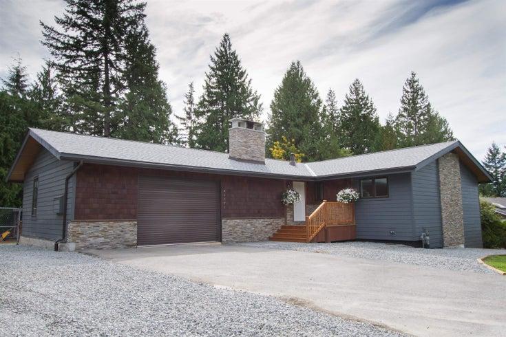 40372 SKYLINE DRIVE - Garibaldi Highlands House/Single Family for sale, 3 Bedrooms (R2619172)