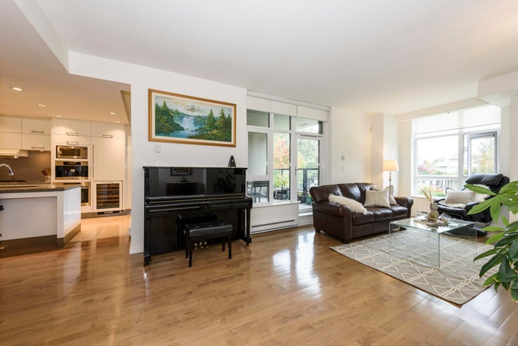 7 6063 IONA DRIVE - University VW Townhouse for sale, 3 Bedrooms (R2619174)