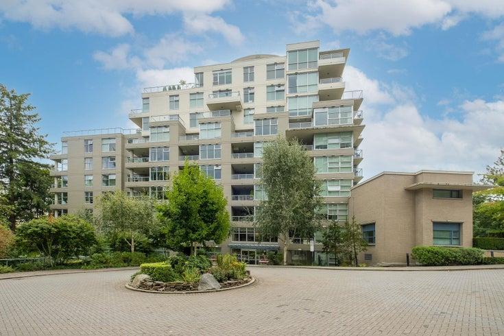 307 9262 UNIVERSITY CRESCENT - Simon Fraser Univer. Apartment/Condo for sale, 2 Bedrooms (R2619180)