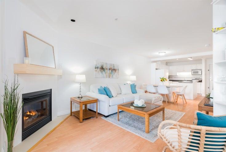 209 1999 SUFFOLK AVENUE - Glenwood PQ Apartment/Condo for sale, 2 Bedrooms (R2619186)