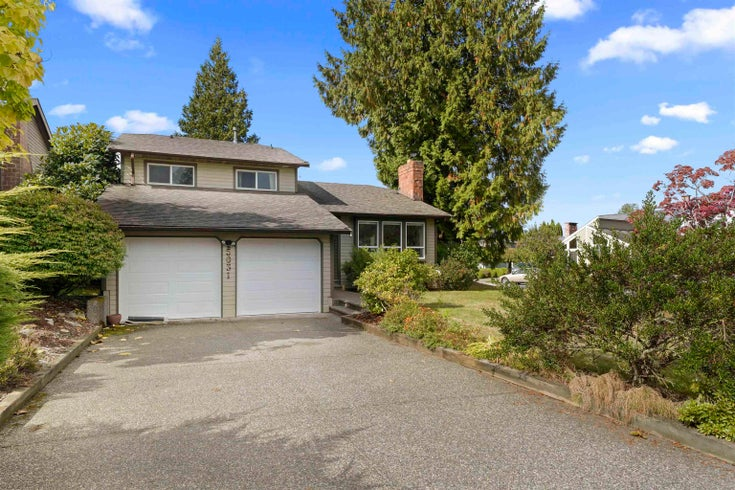 5031 197 STREET - Langley City House/Single Family for sale, 4 Bedrooms (R2619200)