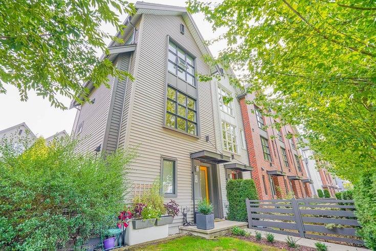 24 2325 RANGER LANE - Riverwood Townhouse for sale, 2 Bedrooms (R2619208)