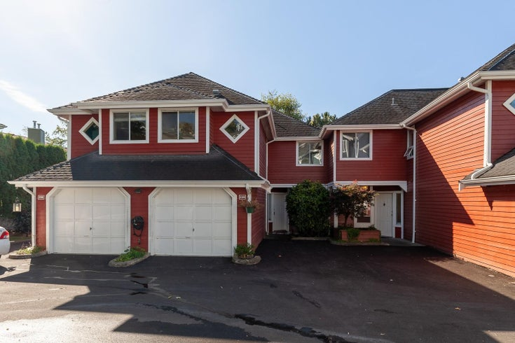 2314 RIVERWOOD WAY - South Marine Townhouse for sale, 3 Bedrooms (R2619212)