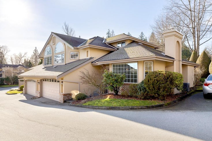 2626 CRAWLEY AVENUE - Coquitlam East Townhouse for sale, 3 Bedrooms (R2619216)