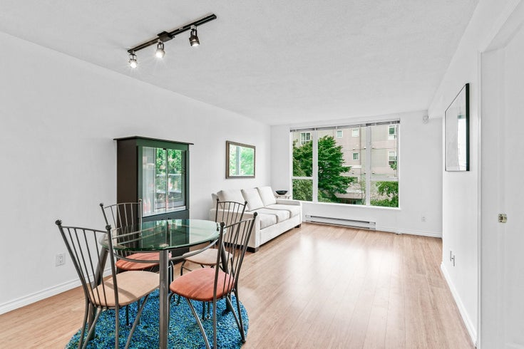 311 5189 GASTON STREET - Collingwood VE Apartment/Condo for sale, 2 Bedrooms (R2619223)