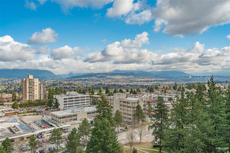 2010 6538 NELSON AVENUE - Metrotown Apartment/Condo for sale, 2 Bedrooms (R2619225)
