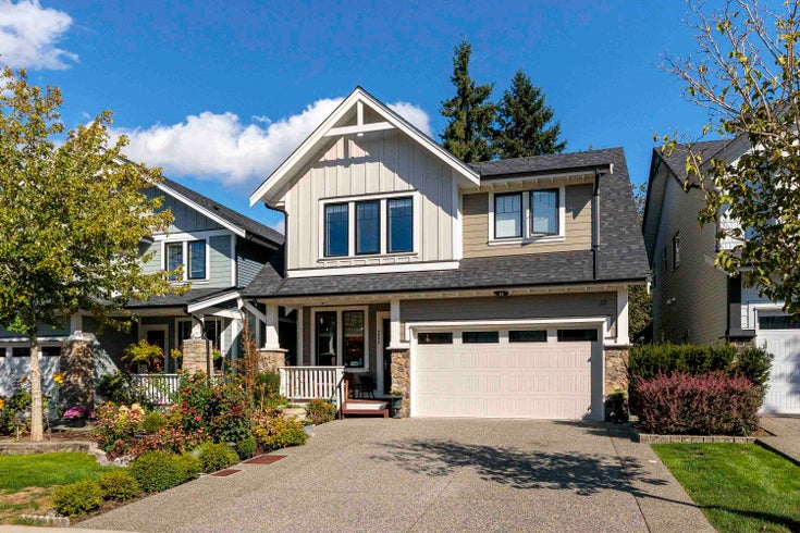 4898 223B STREET - Langley City House/Single Family for sale, 4 Bedrooms (R2619228)