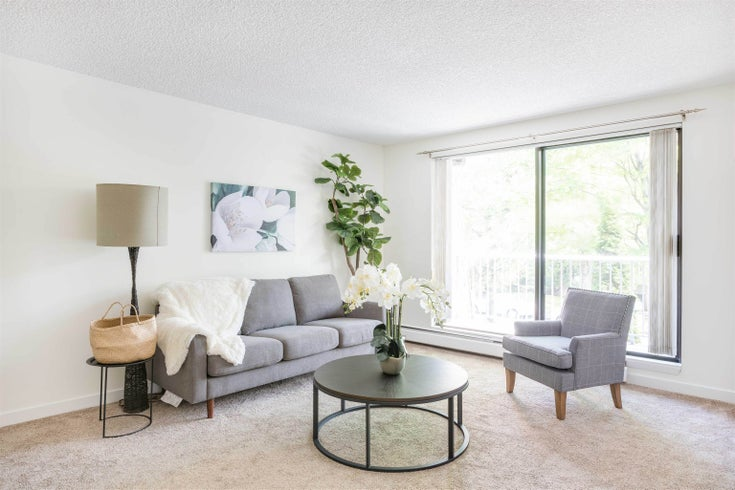 213 3921 CARRIGAN COURT - Government Road Apartment/Condo for sale, 2 Bedrooms (R2619232)