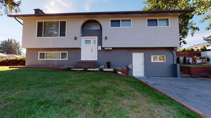 34671 ASCOTT AVENUE - Abbotsford East House/Single Family for sale, 5 Bedrooms (R2619235)
