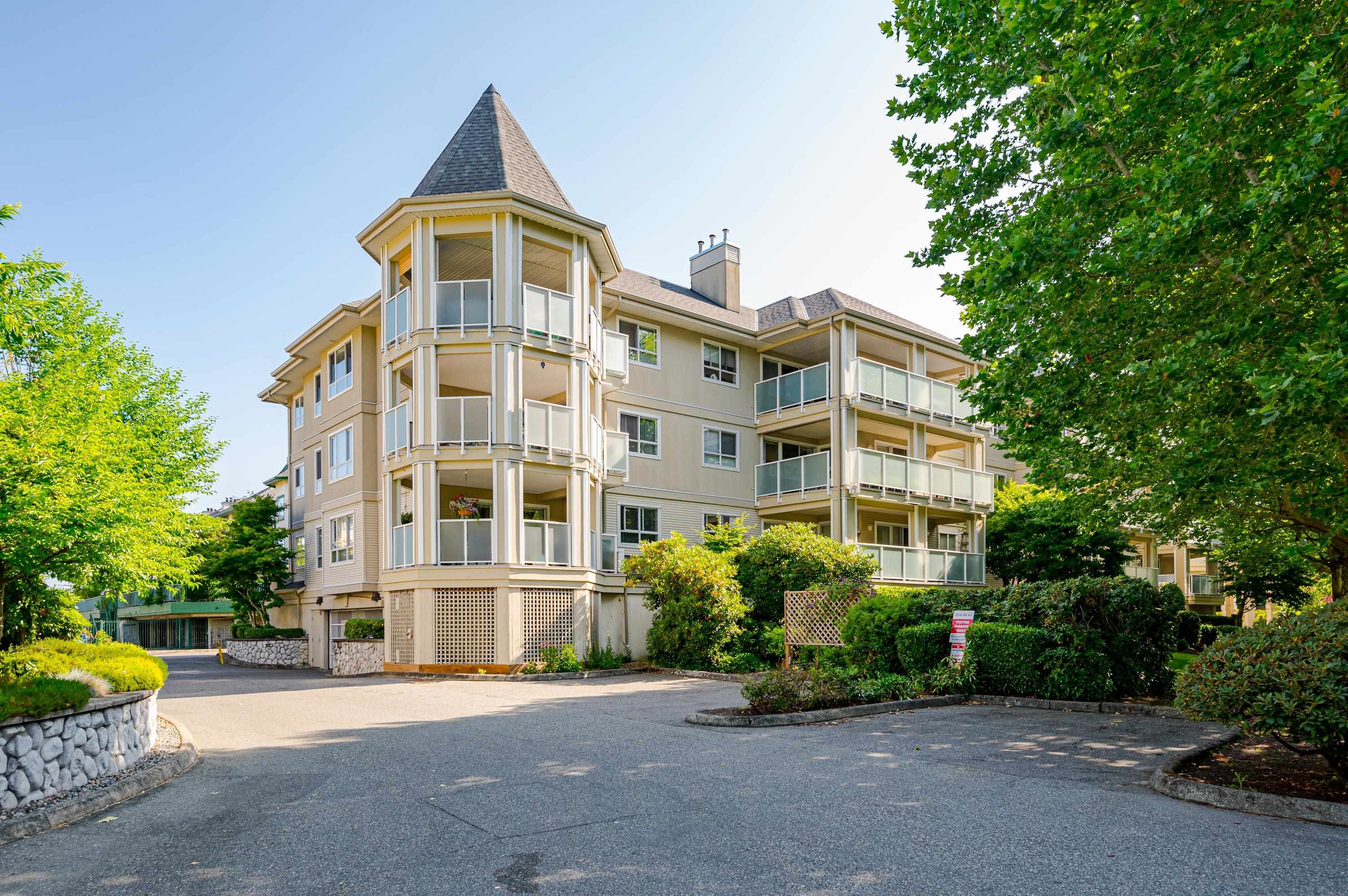 304 20145 55A AVENUE - Langley City Apartment/Condo for sale, 2 Bedrooms (R2619241) - #1