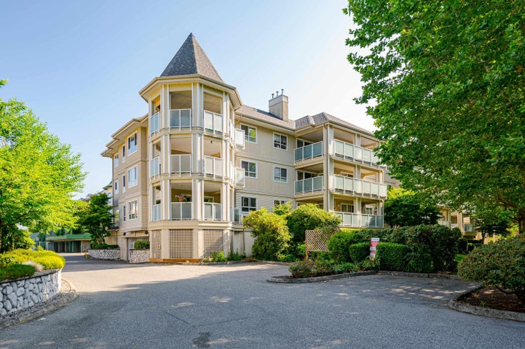 304 20145 55A AVENUE - Langley City Apartment/Condo for sale, 2 Bedrooms (R2619241)