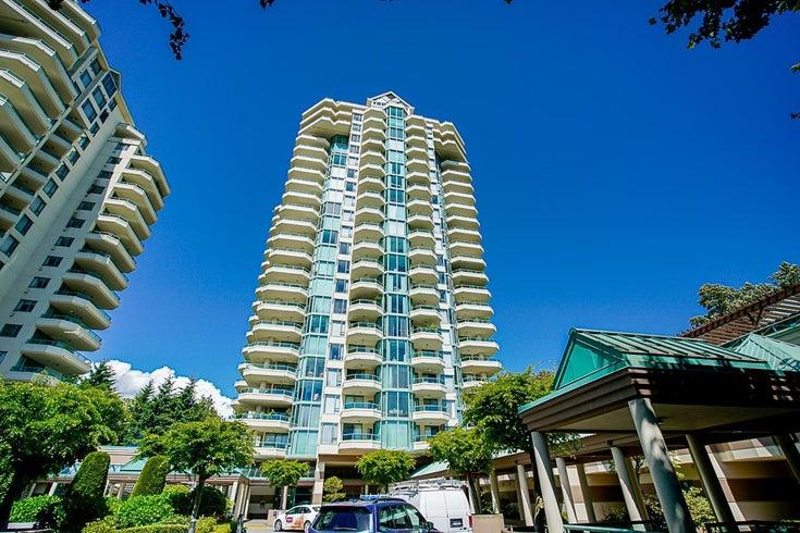 16A 338 TAYLOR WAY - Park Royal Apartment/Condo for sale, 2 Bedrooms (R2619242)