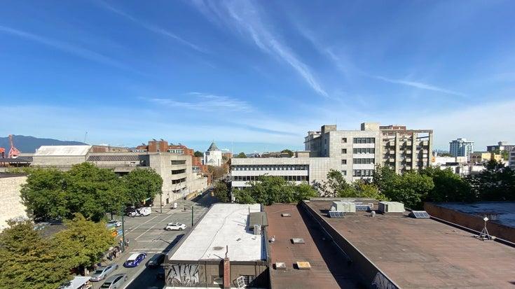 903 150 E CORDOVA STREET - Downtown VE Apartment/Condo for sale, 1 Bedroom (R2619247)