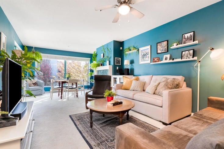 205 3131 MAIN STREET - Mount Pleasant VE Apartment/Condo for sale, 1 Bedroom (R2619256)