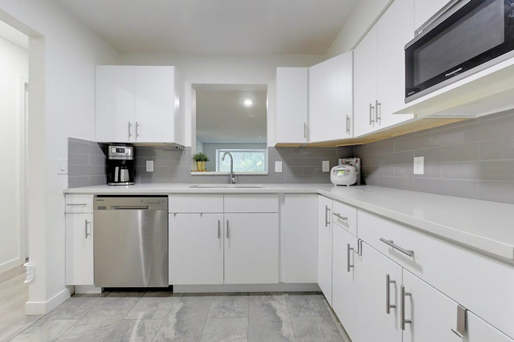 307 6820 RUMBLE STREET - South Slope Apartment/Condo for sale, 1 Bedroom (R2619266)