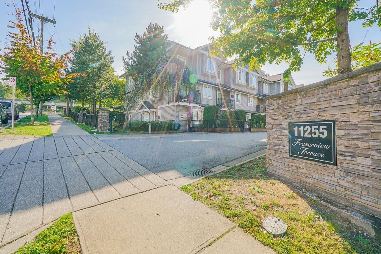 20 11255 132 STREET - Bridgeview Townhouse for sale, 3 Bedrooms (R2619271)