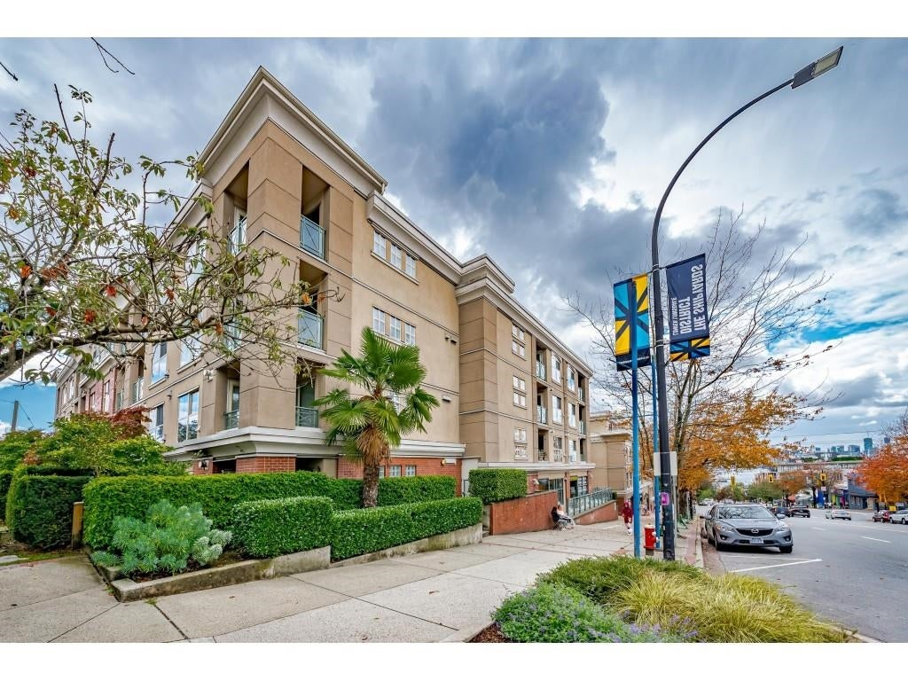 421 332 LONSDALE AVENUE - Lower Lonsdale Apartment/Condo for sale, 1 Bedroom (R2619284)