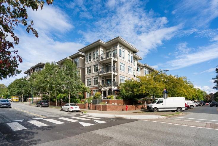 113 2353 MARPOLE AVENUE - Central Pt Coquitlam Apartment/Condo for sale, 2 Bedrooms (R2619303)
