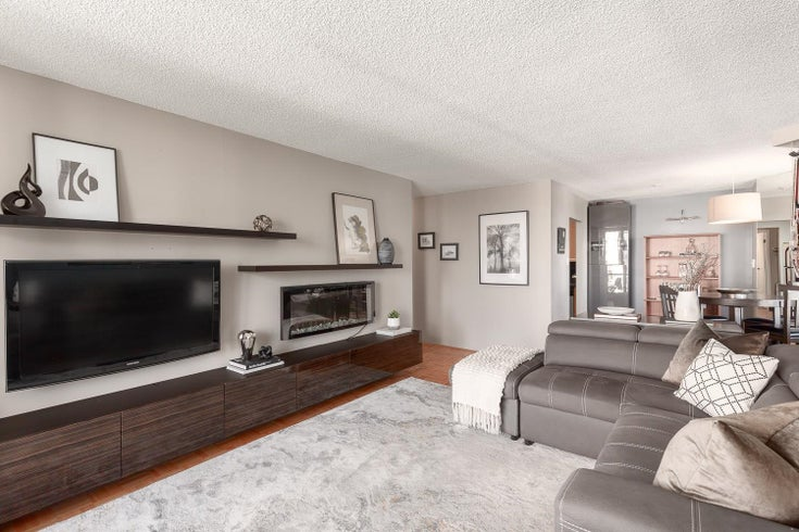 802 710 SEVENTH AVENUE - Uptown NW Apartment/Condo for sale, 2 Bedrooms (R2619309)