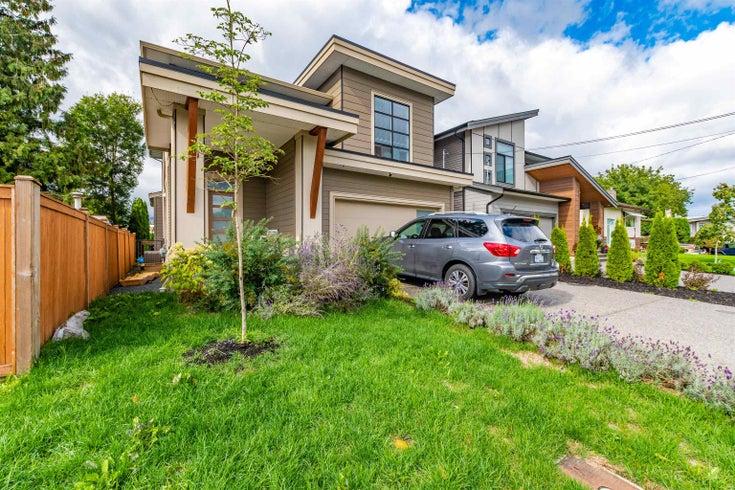 6561 FERN STREET - Sardis West Vedder Rd House/Single Family for sale, 6 Bedrooms (R2619310)