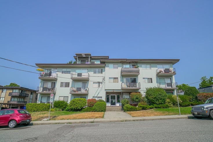 313 611 BLACKFORD STREET - Uptown NW Apartment/Condo for sale(R2619312)