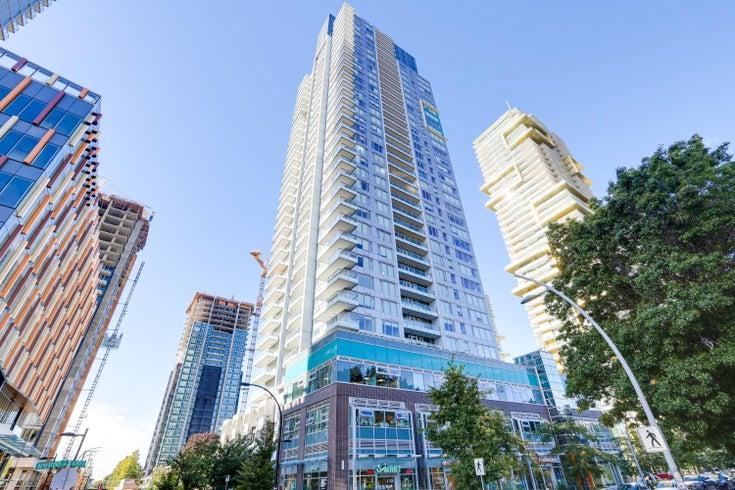 701 6333 SILVER AVENUE - Metrotown Apartment/Condo for sale, 1 Bedroom (R2619319)