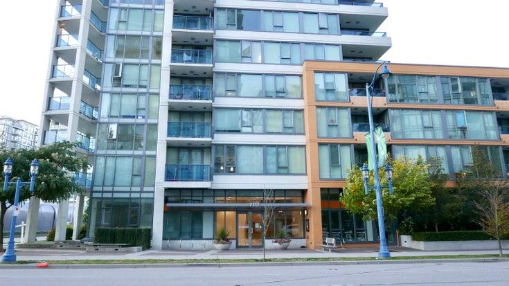1502 7117 ELMBRIDGE WAY - Brighouse Apartment/Condo for sale, 2 Bedrooms (R2619343)