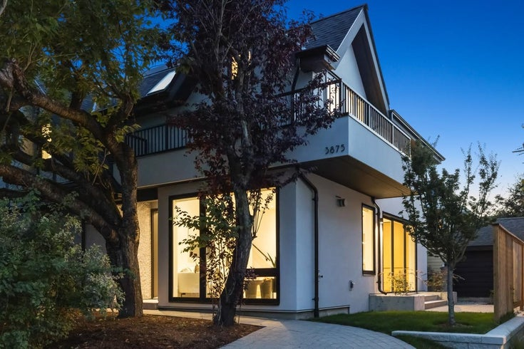 3875 WELWYN STREET - Victoria VE 1/2 Duplex for sale, 3 Bedrooms (R2619345)
