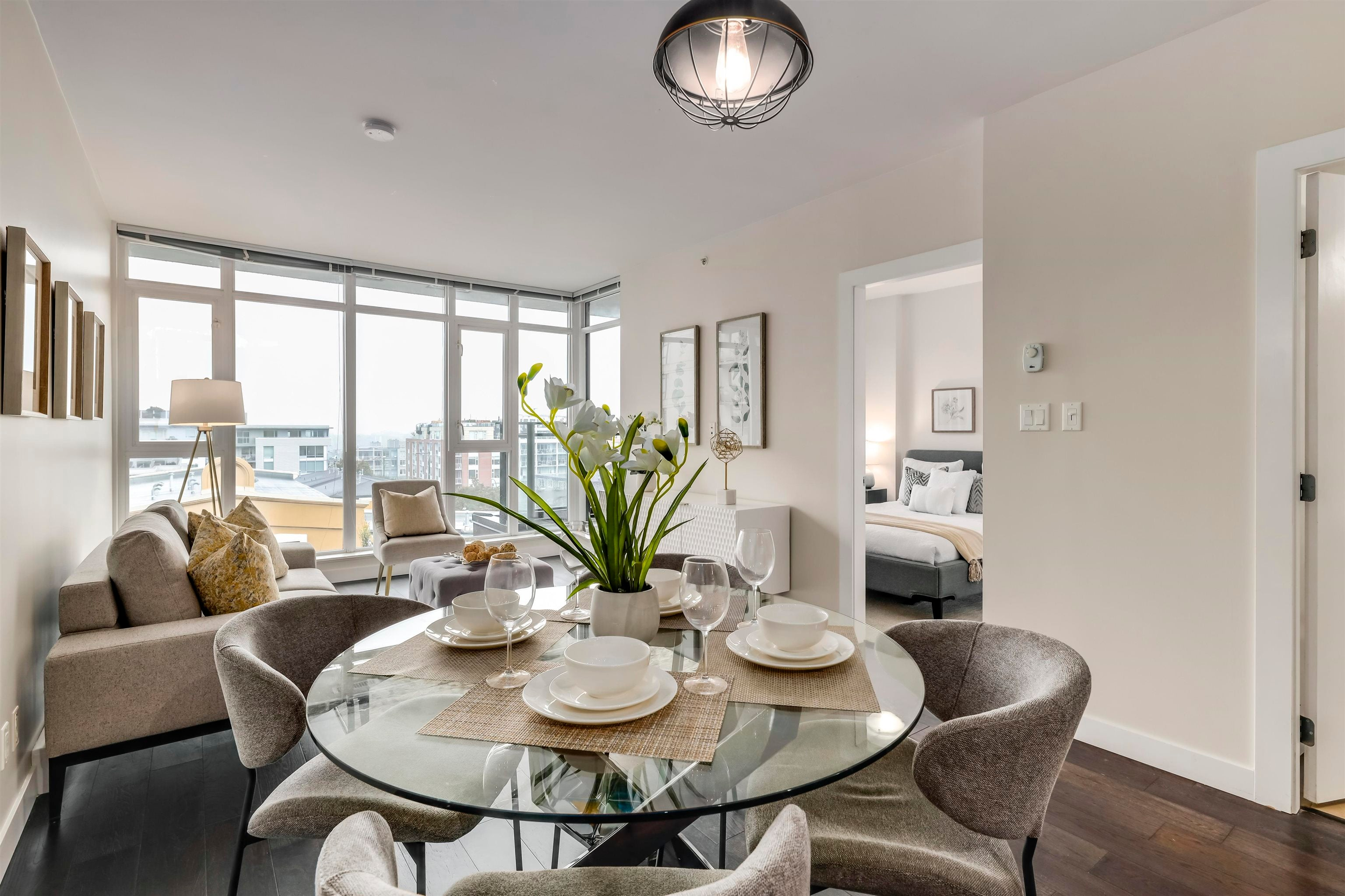 409 2321 SCOTIA STREET - Mount Pleasant VE Apartment/Condo for sale, 1 Bedroom (R2619350)